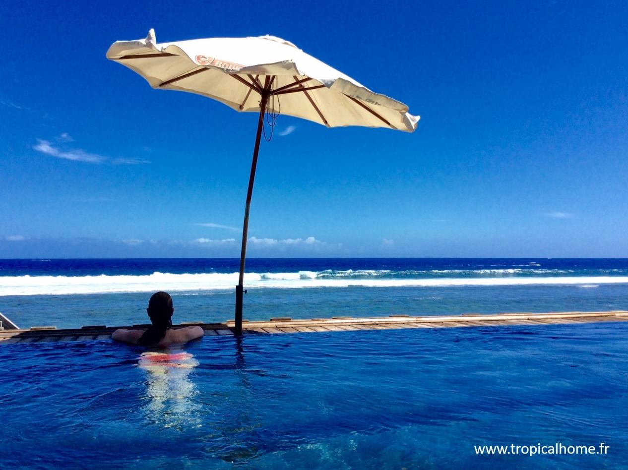 location de vacances à la villa victoria sur l'île de la Réunion