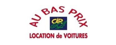 Au bas prix, location de voiture pas cher à la Réunion