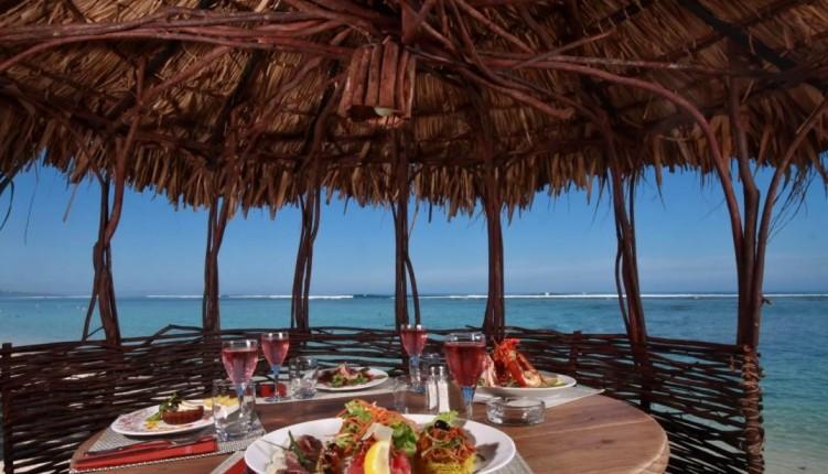 Restaurant la Bobine à la Réunion