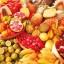 les fruits et légumes de La Réunion