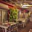 Le restaurant l'ère des mets à saint-denis