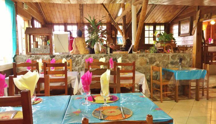 Restaurant Chez Doudou