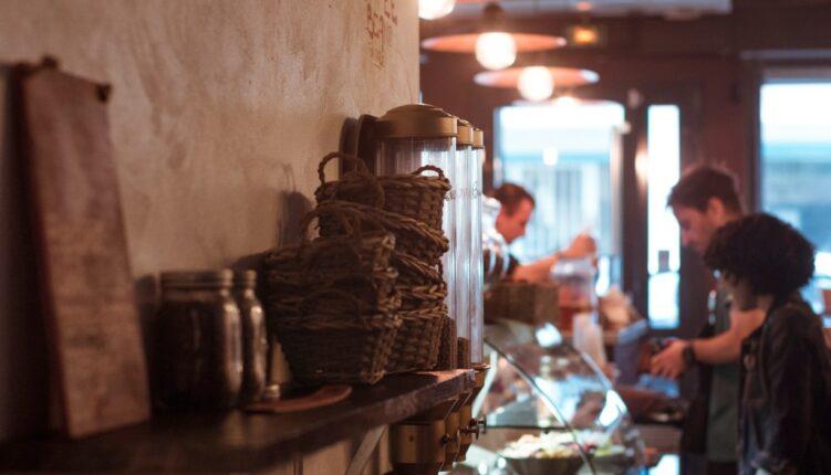 coffee shop de bourbon saint denis